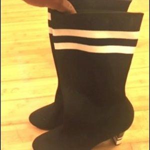 Calf High Boots by SAM Edelman
